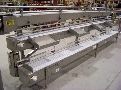 Ai5 4408 conveyor