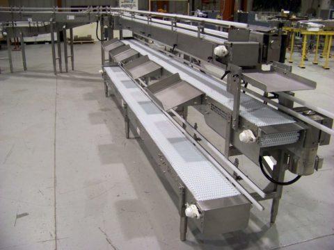 Ai5 4410 conveyor
