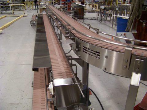 Ax6 conveyor