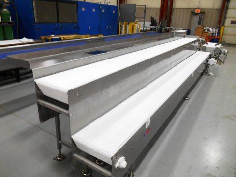 Gr6 08 conveyor