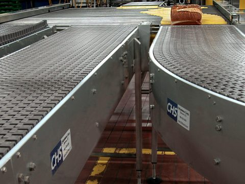 Line Divider Conveyor